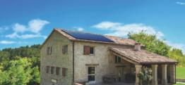 Fotovoltaico Gratis? Si con il Super bonus al 110%