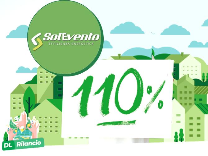 super bonus 110%- solevento