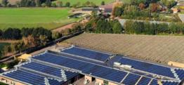 I colossi Usa primi nel fotovoltaico: oltre 1 GW nel 2019