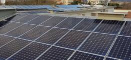 Il valore dell'energia solare